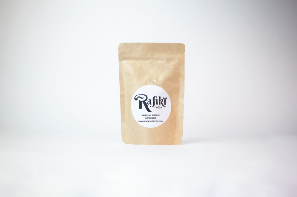 rafiki coffee bag